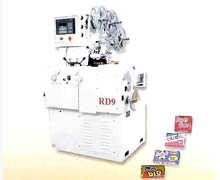 wrapping machine manufacturers