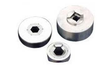 Tungsten Carbide Products Tungsten Heading Dies Inserts