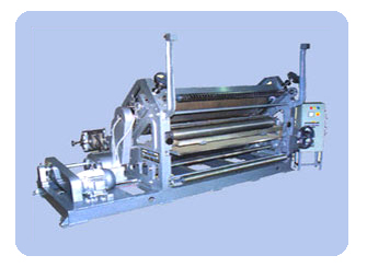 single facer oblique type bearing machine manufacturers