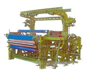 textile power loom machines manufacturers