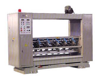 thin blade slitter scorer machine manufacturers